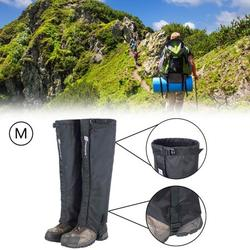 Mountain Waterproof Snow Snake High Leg Shoes Cover Hiking Hunting Boot Gaiters