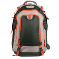 Ozark Trail 36 Liter Backpacking and Hiking Backpack, Green Ripstop