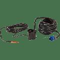 Lowrance 000-0106-89 83/200 kHz Transducer with Remote Temp Sensor