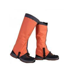 MarinaVida Mountain Hiking Hunting Boot Gaiters Waterproof Snow Snake High Leg Shoes Cover