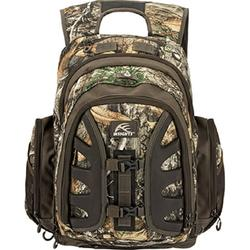 Insights 9301 The Element Outdoor Hiking Hunting Backpack, Realtree Edge Camo