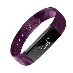 Jeobest Fitness Tracker Bracelet - Fitness Activity Tracker Watch - Smart Fitness Tracker - Fitness Activity Tracker Smart Bracelet Sports Watch Tracker Waterproof Smart Bracelet for Android iOS