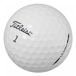 Callaway HX Golf Balls, Used, 12 Pack