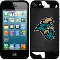 Coastal Carolina Primary Head Mark Design on Apple iPhone 5SE/5s/5 New Guardian Case by Coveroo