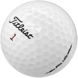 Titleist NXT Tour Golf Balls - 50 Good Quality Used Golf Balls (AAA Titleist NXT Tour NXTTour NXT Tour S Golfball Mix)