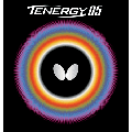 Butterfly Tenergy 05 Table Tennis Rubber Butterfly Table Tennis Rubber 1.7, 1.9, or 2.1 mm Red or Black 1 Table Tennis Racket Rubber Sheet Professional Table Tennis Rubber