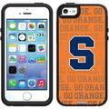 iPhone 5/5s OtterBox Symmetry Series University Case (R-Z)