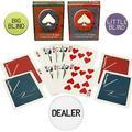 Trademark Poker Poker Chip Set Accessories