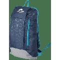 Ozark Trail 10 Ltr Adult Hiking Backpack, Unisex, Blue