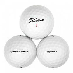 Titleist 36 Pro V1x Used Golf Balls - Mint Quality, 36 Golf Balls