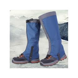 Topumt Mountain Hiking Hunting Boot Waterproof Snow High Leg Shoes Cover