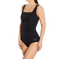 Women's Speedo 7723951 Eco Endurance + High Neck One Piece Swimsuit
