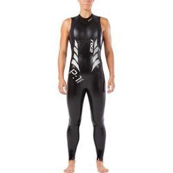 Women's 2XU P:1 Propel Sleeveless Wetsuit