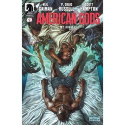 Dark Horse American Gods: My Anisel #2