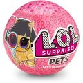 L.O.L. Surprise! Pets Surprise Eye Spy Series Animal And 7 Surprises - LOL Surprise Pets