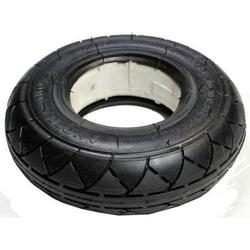 """200 x 50 """"No-Flat"""" Solid/Foam Filled Tire for Razor E100, E125, E200, E225, ePunk electric scooter"""
