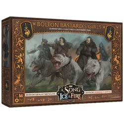 CMON A Song of Ice & Fire: Tabletop Miniatures Game - Bolton Bastard's Girls
