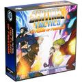 Greater Than Games Sentinel Tactics: The Flame of Freedom Board Game
