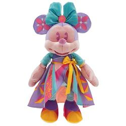 Disney Minnie Mouse the Main Attraction Minnie Mouse Plush [It's a Small World]