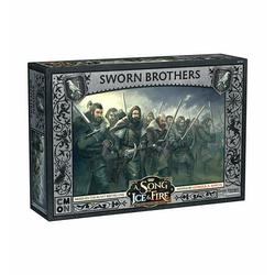 CMON A Song of Ice & Fire: Tabletop Miniatures Game - Sworn Brothers