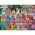 Home Tweet Home 1000-Piece Puzzle