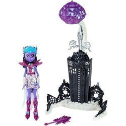 Monster High Boo York, Boo York Floatation Station and Astranova Doll Playset