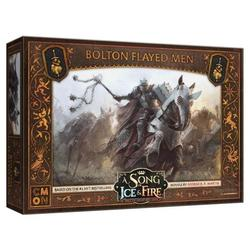 CMON A Song of Ice & Fire: Tabletop Miniatures Game - Bolton Flayed Men