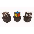Tora Mental Cube (Dice) by Tora Magic - Trick