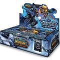 World of Warcraft Trading Card Game Scourgewar: Icecrown Booster Box