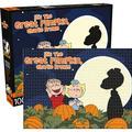 Aquarius Its The Great Pumpkin, Charlie Brown, 1000 Pieces