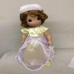 """Precious Moments 16"""" Disney Collector Doll Classic Sophia Sofia No. 4913"""