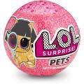 L.O.L. Surprise! Pets Surprise Eye Spy Series Animal With 7 Surprises - LOL Surprise Pets Series 4-2A