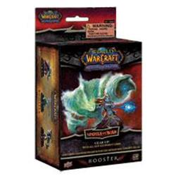 World of Warcraft Miniatures Game Spoils of War Booster Pack