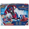 Spider-Man E3559EU4 SPD Movie Web Shots Blaster, Multicolour