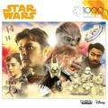 Buffalo Games Star Wars I've Got a Good Feeling About This Puzzle, 1000 Piece