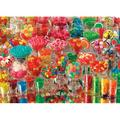 """Jigsaw Puzzle 1000 Pieces 26.625""""X19.25""""-Candy Bar"""