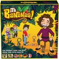 It's Bananas! The Monkey Game For Kids, Teens and Tipsy Adults. A party board game by McMiller Entertainment