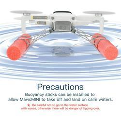 Landing Gear Extension Floating Kit for DJI Mavic Mini RC Drone Landing on Water