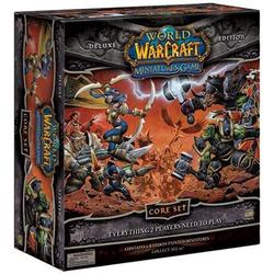 World of Warcraft Core Set Deluxe Edition 2-Player Starter Set