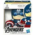 Marvel Mini Muggs Captain America Vinyl Figure