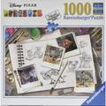 Ravensburger - Disney Pixar - 1000 Piece Jigsaw Puzzle Store Assortment