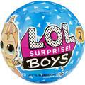 L.O.L. Surprise! Boys Series 2 Doll with 7 Surprises - LOL Surprise Boys Series 2