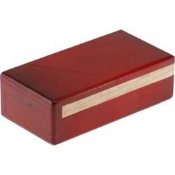Secret Opening Puzzle Box - Tricky Wooden Puzzle Box