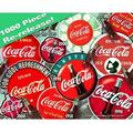 Springbok Coca-Cola Red Disc Icon 1,000-Piece Jigsaw Puzzle