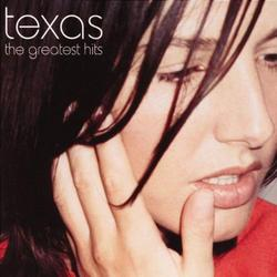 Texas - Greatest Hits - CD
