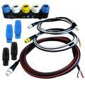 Raymarine E70196 VHF NMEA0183 To SeaTalkng Converter Kit w/ Easily Expandable