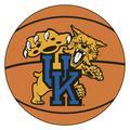 University of Kentucky Basketball Mat
