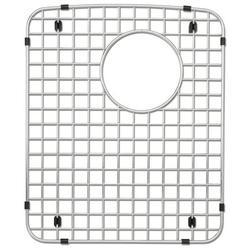 Blanco Stainless Steel Sink Grid (Diamond Double Left Bowl)