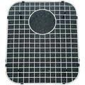 """Blanco 221034 17.281"""" x 13.187"""" Sink Grid, Stainless Steel"""