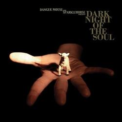 DARK NIGHT OF THE SOUL [LIMITED EDITION]